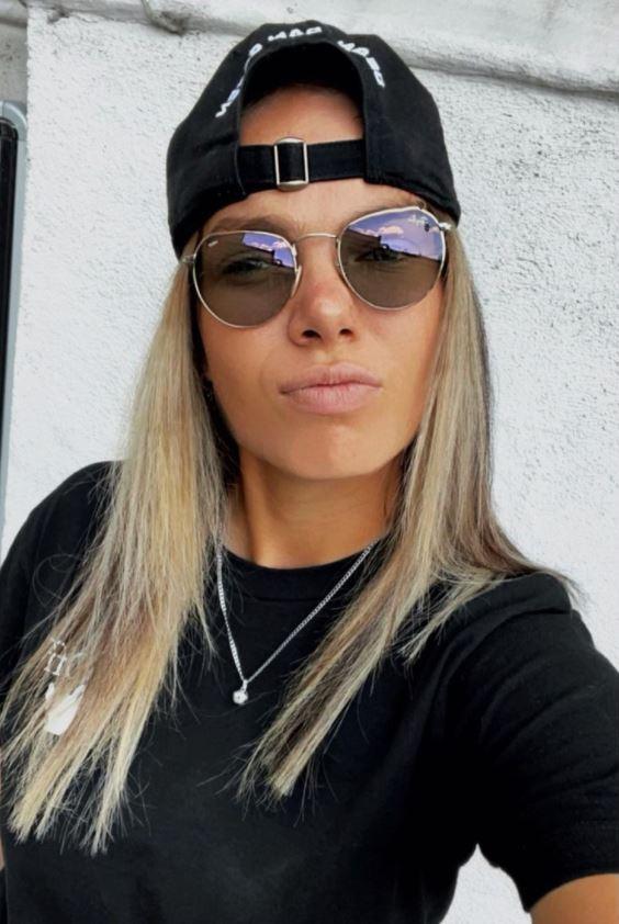 Andrea Staskova